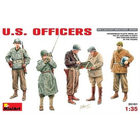 U.S. officers