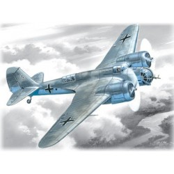 Avia B-71, WWII German Luftwaffe Bomber