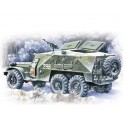 BTR-152K Armored Personnel Carrier