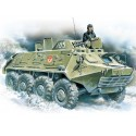 BTR-60PB Armored Personnel Carrier