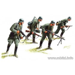 German panzergrenadiers (1939-1942)
