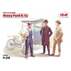 Henry Ford&Co