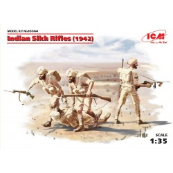 Indian Sikh Rifles (1942)