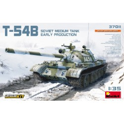 T-54B early production